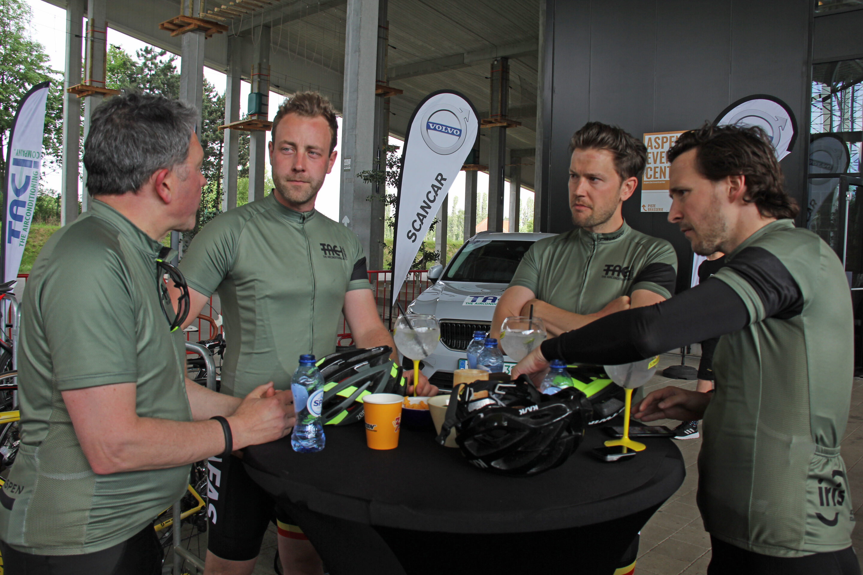 Business & Bikes netwerk