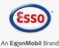 278 2780982 esso logo exxon mobil