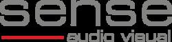 Logo Sense AV